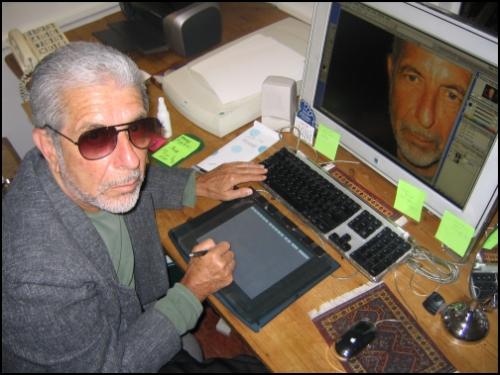 cohen computer