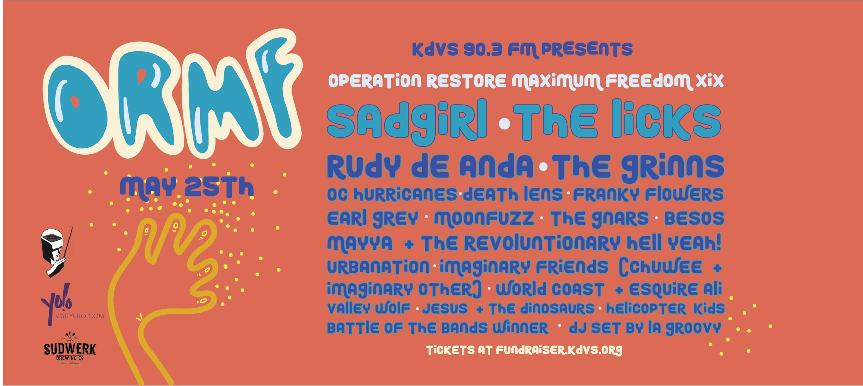 KDVS | 90 3FM